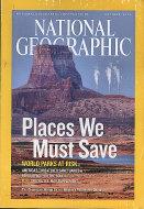 The National Geographic Magazine Vol. 210 No. 4 Magazine
