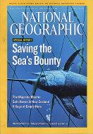 The National Geographic Magazine Vol. 211 No. 4 Magazine