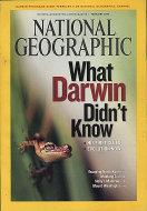 The National Geographic Magazine Vol. 215 No. 2 Magazine