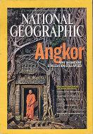 The National Geographic Magazine Vol. 216 No. 1 Magazine