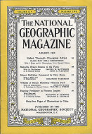 The National Geographic Magazine Vol. CIV No. 2 Magazine