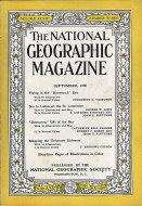 The National Geographic Magazine Vol. XCVIII No. 3 Magazine