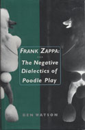 The Negative Dialectics of Poodle Play Book