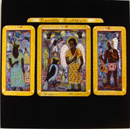 The Neville Brothers Album Flat