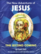 The New Adventures of Jesus: The Second Coming Book