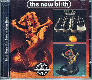 The New Birth CD