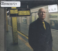 The New Gary Burton Quartet CD