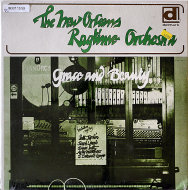 "The New Orleans Ragtime Orchestra Vinyl 12"" (New)"