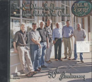 The New Orleans Roof Jazzmen CD