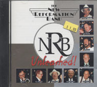 The New Reformation Band CD