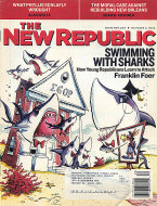 The New Republic No. 4733 Magazine
