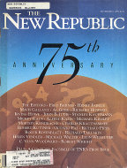 The New Republic Vol. 201 No. 19 Magazine