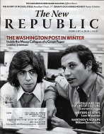 The New Republic Vol. 241 No. 4876 Magazine