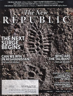 The New Republic Vol. 241 No. 4878 Magazine