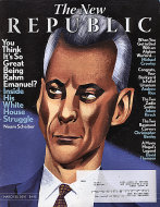 The New Republic Vol. 241 No. 4879 Magazine
