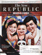 The New Republic Vol. 241 No. 4880 Magazine