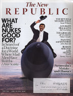 The New Republic Vol. 241 No. 4881 Magazine