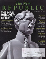 The New Republic Vol. 242 No. 4897 Magazine