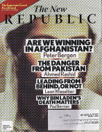 The New Republic Vol. 242 No. 4902 Magazine