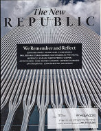 The New Republic Vol. 242 No. 4908 Magazine