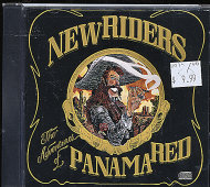 The New Riders of the Purple Sage CD