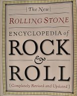 The New Rolling Stone Encvyclopedia Of Rock & Roll Book