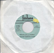 """The New Vaudeville Band Vinyl 7"""" (Used)"""