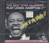 The New York Allstars CD
