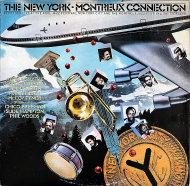 "The New York - Montreux Connection Vinyl 12"" (Used)"