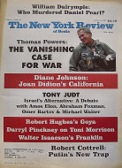 The New York Review of Books February 4, 2003 Magazine