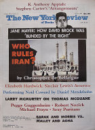 The New York Review of Books June 27, 2002 Magazine