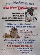 The New York Review of Books Vol. L No. 12 Magazine