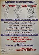 The New York Review of Books Vol. LI No. 17 Magazine