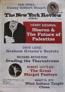 The New York Review of Books Vol. LI No. 19 Magazine