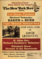 The New York Review of Books Vol. LIV No. 1 Magazine