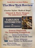 The New York Review of Books Vol. LIV No. 7 Magazine