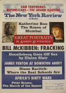 The New York Review of Books Vol. LIX No. 4 Magazine