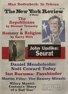 The New York Review of Books Vol. LV No. 1 Magazine