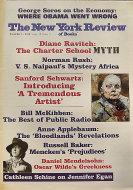 The New York Review of Books Vol. LVII No. 17 Magazine