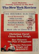 The New York Review of Books Vol. LVII No. 19 Magazine