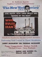 The New York Review of Books Vol. XLIX No. 11 Magazine