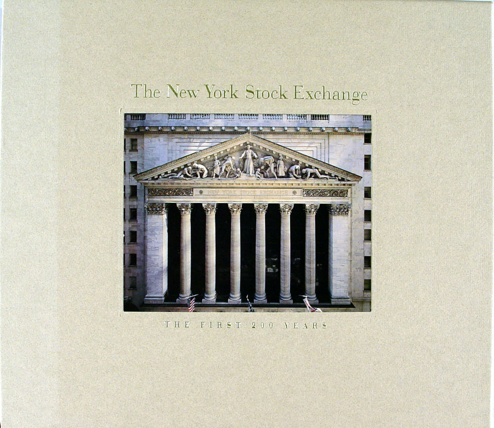 a history of the nyse the new york stock exchange The new york stock and exchange board was formed on march 8, 1817 the name was shortened to the new york stock exchange (nyse) in 1863 the nyse is home to more than 2,800 companies whose combined value exceeds $15 trillion the stocks traded at the exchange are face-to-face trades.