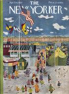 The New Yorker April 18, 1959 Magazine