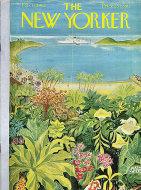 The New Yorker February 17, 1962 Magazine