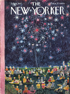 The New Yorker July 6, 1957 Magazine
