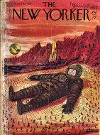 The New Yorker  Jun 14,1958 Magazine