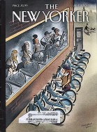 The New Yorker June 3, 2013 Magazine