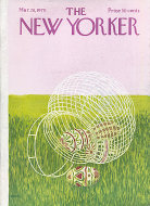 The New Yorker March 28, 1970 Magazine