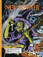 The New Yorker November 1, 1993 Magazine