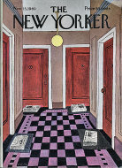 The New Yorker November 15, 1969 Magazine